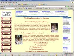 Home Page Old Layout